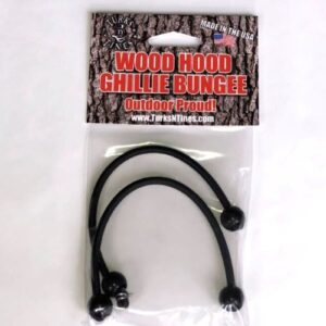 Wood Hood Trail Camera Accessory – Turks N Tines